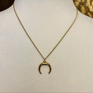 2/$15 or 3/$20- gold tone necklace